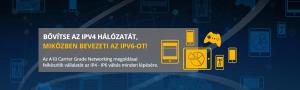 A10 networks IP4-IP6 váltás