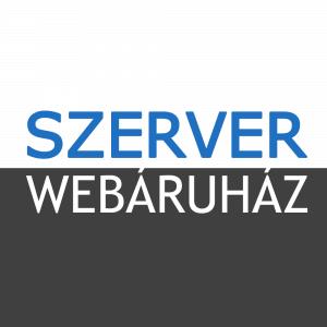 szerver webáruház logo
